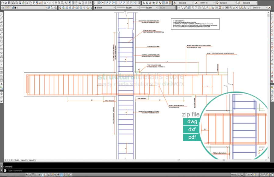 Cantilever Retaining Wall Design Example Pdf