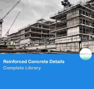 Complete Reinforced Concrete Details Library