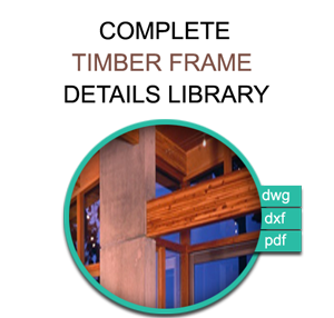 timber complete library set