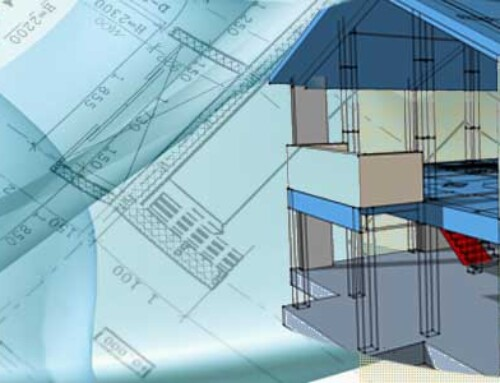 Essential Drawings Needed for Reinforced Concrete Residential House Building Design