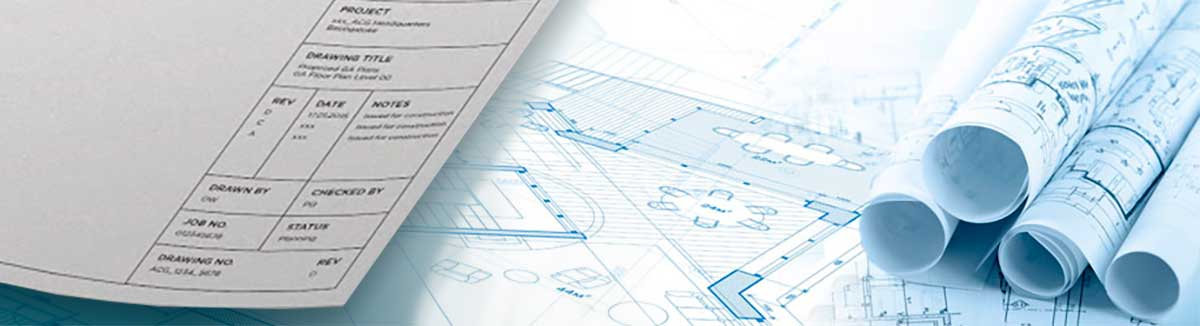 Construction Drawings Sheet Numbering and Organization